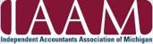 IAAM logo