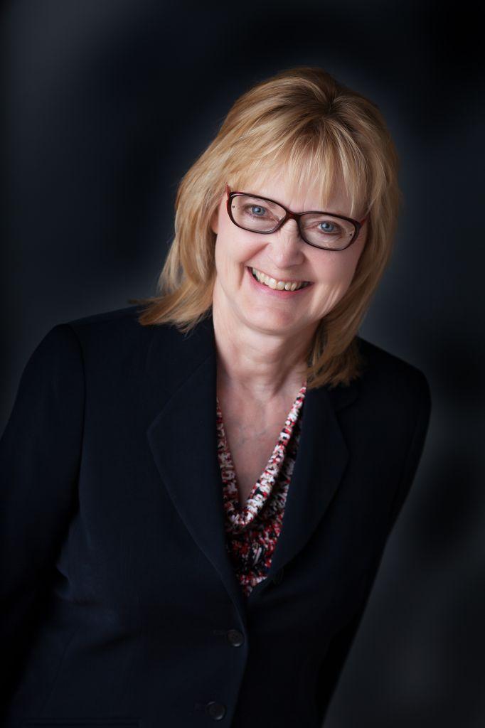 Diana Kasza Portrait